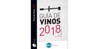 Los tres mejores vinos españoles según la Guía de Vinos 2018 de la OCU