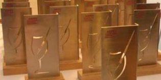 La AEPEV entregó los premios a los mejores vinos y espirituosos de España en el Museo del Vino de Valdepeñas