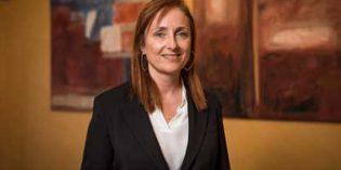 Mireia Torres sucede a Fernando Pozo en la presidencia de la Plataforma Tecnológica del Vino