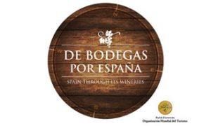 Un proyecto singular de enoturismo: Spain through its wineries
