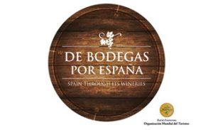 Tecnovino Spain through its wineries enoturismo