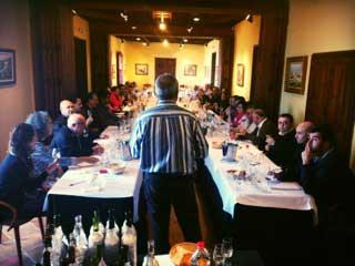Tecnovino docentes en vinos de Canarias Universidad de La Laguna