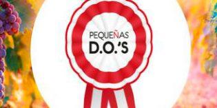 Inscríbete en el II Concurso de Vinos de Pequeñas D.O.´s