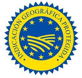 Tecnovino sello Indicacion Geografica Protegida IGP