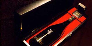 El precio del vino más caro del mundo y de manufactura española sigue en ascenso