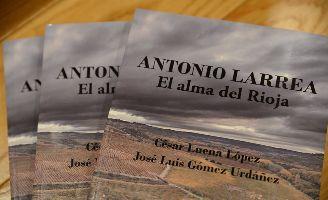 Tecnovino Antonio Larrea