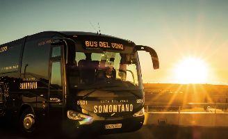 Tecnovino Bus del Vino