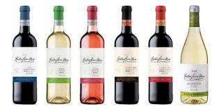 Faustino Rivero Ulecia es la marca de Rioja con mayor crecimiento en 2017 según datos de Nielsen