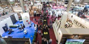 Intervin 2018 reunirá a las principales regiones vinícolas españolas