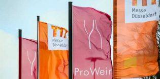 Ocho motivos para asistir a ProWein 2018