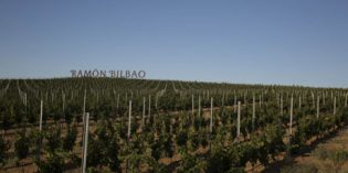 Ramón Bilbao, primera bodega en obtener el certificado Wineries for Climate Protection en 2018