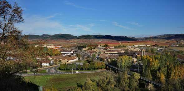 Tecnovino Ruta del Vino de Rioja Alta Haro