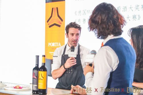 Tecnovino Taste The World