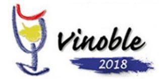 Vinoble 2018 volvió a ser un excelente escaparate internacional de las novedades de vinos nobles