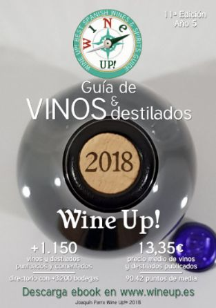 Tecnovino Wine Up