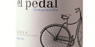 El Pedal 2016, el vino más juvenil y fresco de Viñedos Hermanos Hernáiz