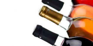 El gasto en vino de los hogares españoles asciende a 814,5 millones de euros a noviembre de 2017