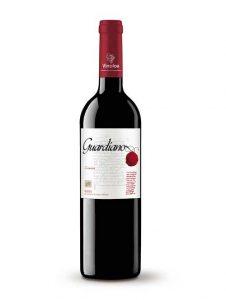 Tecnovino vino Guardiano Corporacion Vinoloa