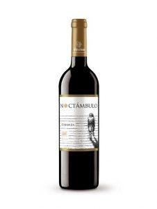 Tecnovino vino Noctambulo Corporacion Vinoloa