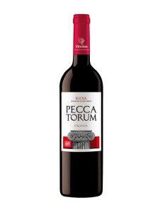 Tecnovino vino Peccatorum Corporacion Vinoloa