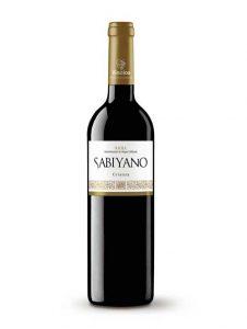 Tecnovino vino Sabiyano Corporacion Vinoloa