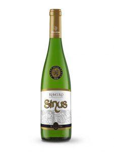 Tecnovino vino Sinus Corporacion Vinoloa