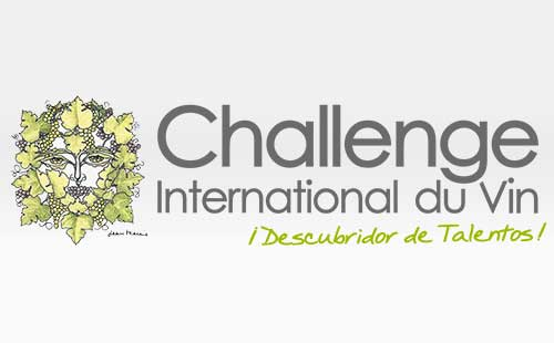 Tecnovino Challenge International du Vin
