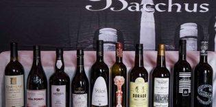 Los ganadores del Concurso Internacional de Vinos Bacchus 2018