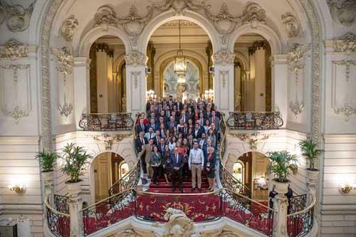 Tecnovino Concurso Internacional de Vinos Bacchus 2018 2