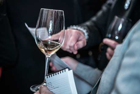 Tecnovino Concurso Internacional de Vinos Bacchus 2018 3