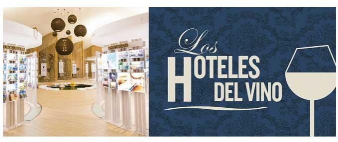 Tecnovino I Salon de los Hoteles del Vino