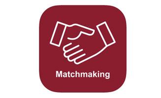 Tecnovino ProWein 2018 Matchmaking