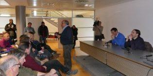 La mejora de la producción vitivinícola a través de la I+D, objeto de un proyecto de Ribera del Duero y la Universidad de León