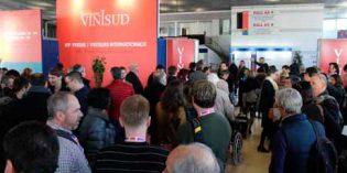 Vinisud 2018 reunió a 1.420 expositores y 25.500 profesionales