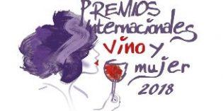 Abierto el plazo de inscripción para el Premio Internacional Vino y Mujer