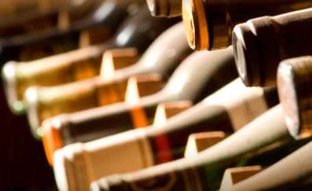 Tecnovino balanza comercial Espana vino