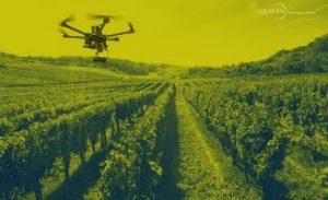 Tecnovino drones
