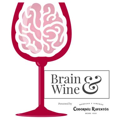 Tecnovino eventos vitivinicolas Brain and Wine