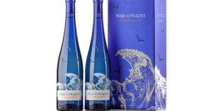 Fresca y floral, así es la nueva añada del vino albariño Mar de Frades
