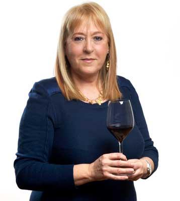 Tecnovino vinos con nombre de mujer Elena Adell