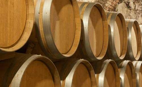 Tecnovino Acontia vinos barricas roble espanol