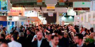 4.500 expositores y cerca de 150.000 visitantes dan testimonio del éxito de Alimentaria, Hostelco e Intervin 2018