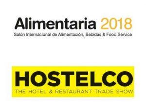 Tecnovino Alimentaria y Hostelco 300x225
