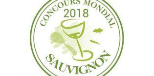 El Concours Mondial du Sauvignon otorga 289 medallas y 10 son para vinos de España