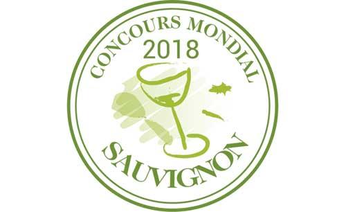 Tecnovino Concours Mondial du Sauvignon 2018