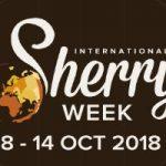 ¡Ya puedes inscribir tu evento en la International Sherry Week 2018!
