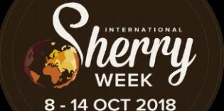 ¡Ya puedes inscribir tu evento en la International Sherry Week 2018!