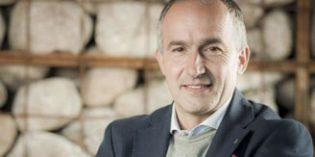 Juan José Calvo es el nuevo presidente de la Ruta del Vino de Rueda