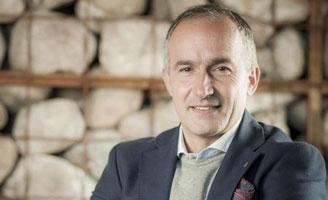 Tecnovino Juan Jose Calvo presidente Ruta del Vino de Rueda