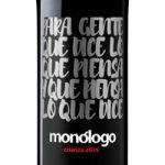 Monólogo Tinto Crianza, un vino informal que se renueva para sacar su lado premium